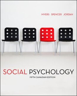 Book Social Psychology + CONNECT w/etext by David Myers