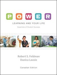 Power Learning and Your Life with Connect with LearnSmart & SmartBook PPK