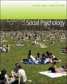 Exploring Social Psychology + CONNECT w/eText