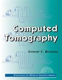 Book Computed Tomography by Stewart Bushong