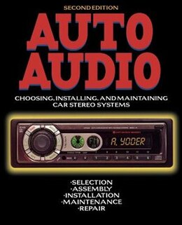 Book Auto Audio by Andrew Yoder