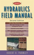 Hydraulics Field Manual, 2nd Edition