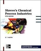 Sre Shreves Chemical Process Industries Handbook, 5/E