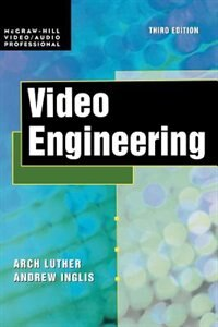 Book Video Engineering by Arch Luther