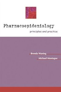 Book Pharmacoepidemiology