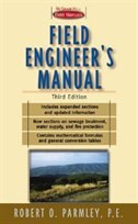 Book Field Engineer's Manual by Robert Parmley