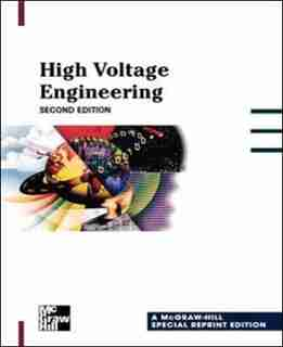 High Voltage Engineering by M S. Naidu