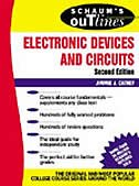 Book Schaum's Outline of Electronic Devices and Circuits, Second Edition by Jimmie Cathey