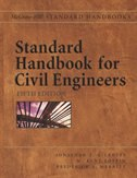 Book Standard Handbook for Civil Engineers by Jonathan Ricketts