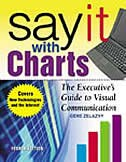 Book Say It With Charts: The Executive's Guide to Visual Communication: The Executive's Guide to Visual… by Gene Zelazny