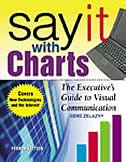 Say It With Charts: The Executive's Guide to Visual Communication: The Executive's Guide to Visual…