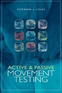 Book Active and Passive Movement Testing by Petersen