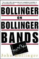Book Bollinger on Bollinger Bands by John Bollinger