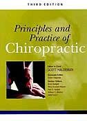 Book Principles and Practice of Chiropractic, Third Edition by Scott Haldeman