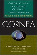 Book Cornea: Color Atlas & Synopsis of Clinical Ophthalmology (Wills Eye Hospital Series): Color Atlas… by Christopher Rapuano