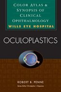Book Oculoplastics: Color Atlas & Synopsis of Clinical Ophthalmology (Wills Eye Hospital Series): Color… by Robert Penne