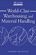 Book World-Class Warehousing and Material handling by Edward H. Frazelle