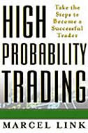 Book High-probability Trading: Take the Steps to Become a Successful Trader by Marcel Link