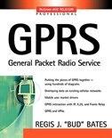 Book GPRS by Regis Bud J. J. Bates