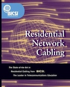 Residential Network Cabling