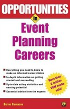 Opportunities In Event Planning Careers