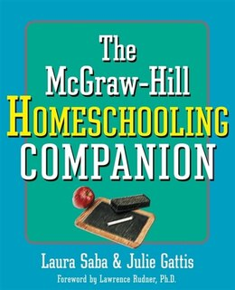 Book The Mcgraw-Hill Homeschooling Companion by Saba