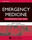 Book Emergency Medicine: A Comprehensive Study Guide, Sixth edition: A Comprehensive Study Guide, Sixth… by Judith Tintinalli