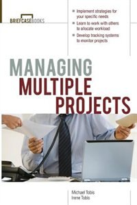 Book Managing Multiple Projects by Michael Tobis
