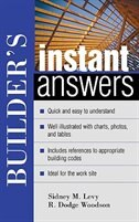 Book Builder's Instant Answers by Steven J. Bukowski