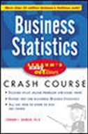 Book Schaum's Easy Outline of Busines Statistics by L. Kazmier