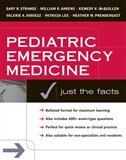 Book Pediatric Emergency Medicine: Just the Facts: Just The Facts by Gary Strange