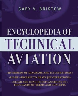 Book Encyclopedia Of Technical Aviation by Bristow