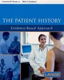 The Patient History: Evidence-Based Approach: Evidence-Based Approach