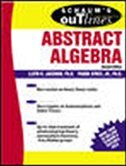 Book Schaum's Outline of Abstract Algebra: 2nd Edition by Lloyd Jaisingh