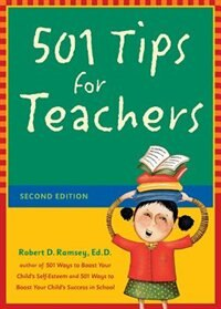 Book 501 Tips For Teachers by Robert Ramsey