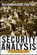 Book Security Analysis: The Classic 1940 Edition: The Classic 1940 Edition by Benjamin Graham