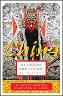 Book China: Its History and Culture: Its History and Culture by W. Scott Morton
