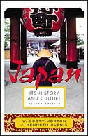 Japan: Its History and Culture: Its History and Culture