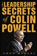 Book The Leadership Secrets of Colin Powell: A Wall Street Journal, New York Times, BusinessWeek, and… by Oren Harari
