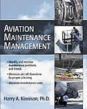 Book Aviation Maintenance Management by Harry Kinnison