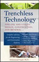 Book Trenchless Technology: Pipeline and Utility Design, Construction, and Renewal by Mohammad Najafi