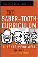 Book The Saber-Tooth Curriculum, Classic Edition: Classic Edition by Abner Peddiwell