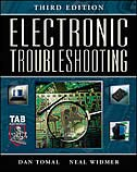 Book Electronic Troubleshooting by Daniel Tomal