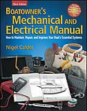Boatowner's Mechanical and Electrical Manual: How to Maintain, Repair, and Improve Your Boat's…