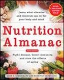 Book Nutrition Almanac by John Kirschmann