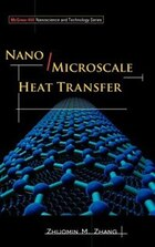 Nano/Microscale Heat Transfer
