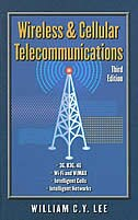 Book Wireless and Cellular Communications by William Lee