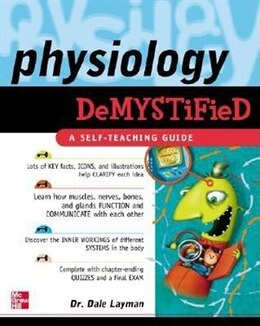Book Physiology Demystified by Dale Layman