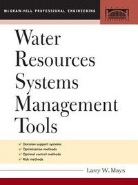 Water Resource Systems Management Tools