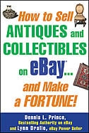 How to Sell Antiques and Collectibles on eBay... And Make a Fortune!